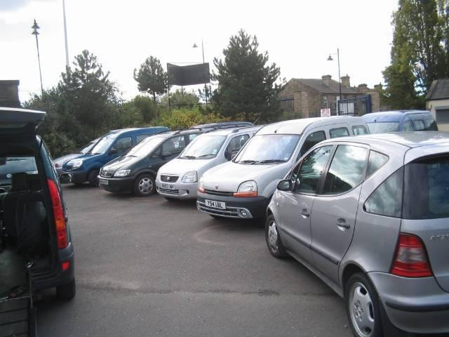 acr car sales batley used disable access vehicles 2018 Renault Kangoo New Renault Kangoo